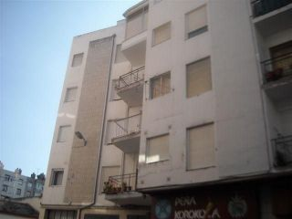Piso en venta en Santoña de 98  m²