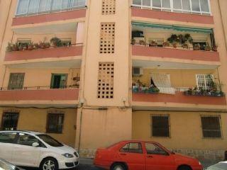 Piso en venta en Alicante/alacant de 66  m²