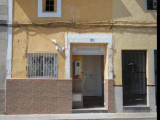 Chalet en venta en Tobarra