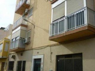 Piso en venta en Almeria de 51  m²