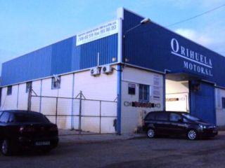 Nave en venta en Guillena de 200  m²
