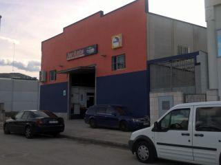 Nave en venta en Genoves de 545  m²
