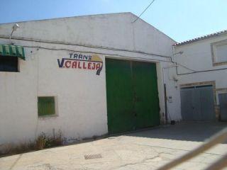 Nave en venta en Honrubia de 750  m²