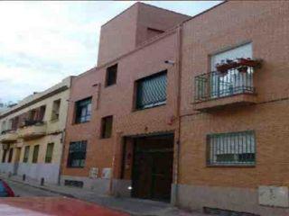 Piso en venta en Madrid de 10  m²