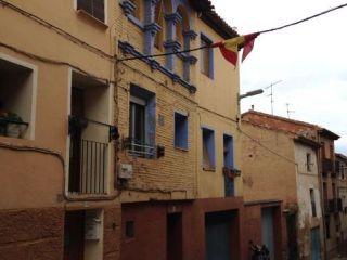 Piso en venta en Tarazona de 61  m²
