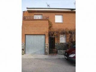 Unifamiliar en venta en Cabañas De La Sagra de 137  m²