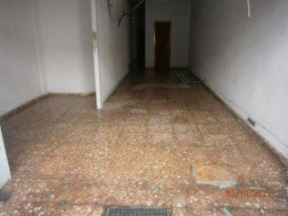 Local en venta en Alicante/alacant de 117  m²