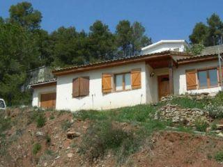 Unifamiliar en venta en Castellnou De Bages