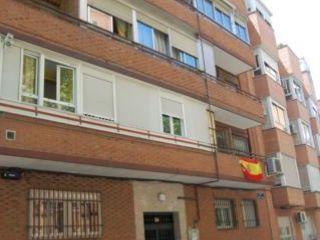 Piso en venta en Madrid de 61  m²