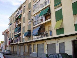 Piso en venta en Cartagena de 81  m²