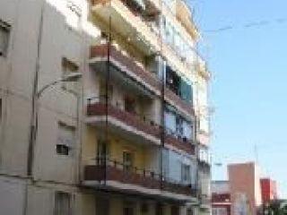Piso en venta en Alicante/alacant de 78  m²