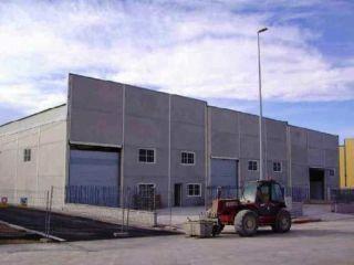 Nave en venta en Chinchilla De Monte Aragon de 715  m²