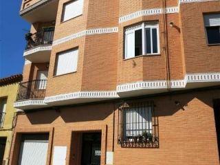 Piso en venta en Villarrobledo de 68  m²
