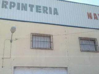 Nave en venta en Campos Del Rio, de 395  m²