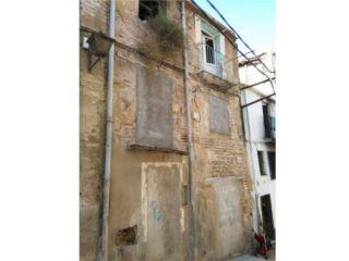 Unifamiliar en venta en Tortosa de 81  m²
