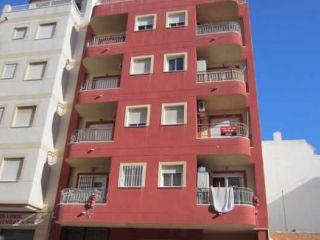 Piso en venta en Torrevieja de 106  m²