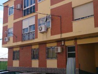 Piso en venta en Villamuelas de 87  m²