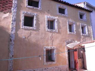 Piso en venta en Villanueva De Jiloca de 213  m²