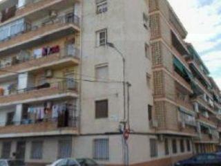 Piso en venta en Alicante/alacant de 83  m²