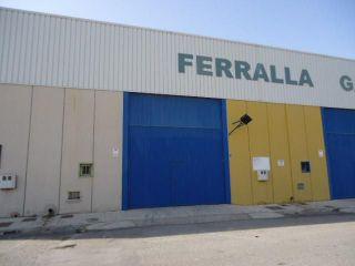 Nave en venta en Mojonera, La de 423  m²