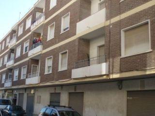 Piso en venta en Alhama De Murcia de 96  m²