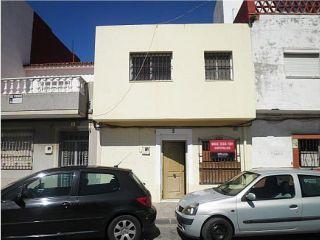 Unifamiliar en venta en Algeciras de 24  m²