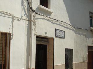 Unifamiliar en venta en Oliva de 114  m²
