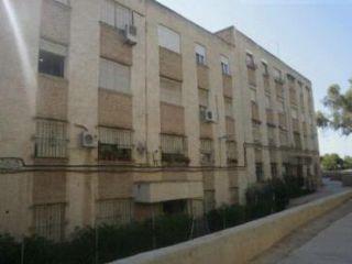 Piso en venta en Alicante/alacant de 76  m²