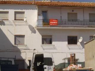 Piso en venta en Alcázar De San Juan de 85  m²