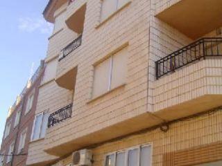 Piso en venta en Tarazona De La Mancha de 130  m²