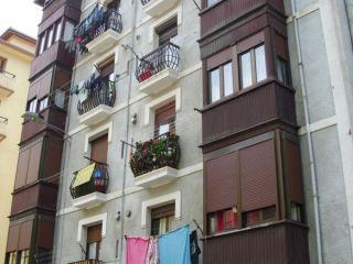 Piso en venta en Eibar de 43  m²