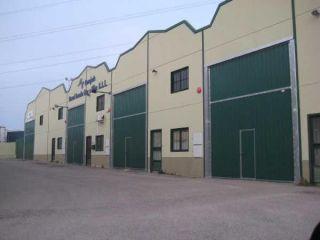 Nave en venta en Chinchilla De Monte Aragon de 242  m²