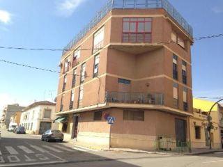 Piso en venta en Villarrobledo de 117  m²