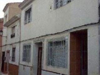 Chalet en venta en Tobarra de 202  m²