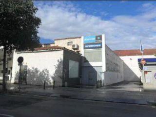 Nave en venta en Barcelona, de 383  m²