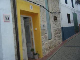 Piso en venta en Vall De Gallinera de 162  m²