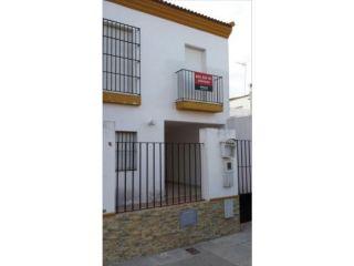 Chalet en venta en Puebla De Cazalla (la) de 105  m²