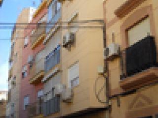 Piso en venta en Almería de 72  m²