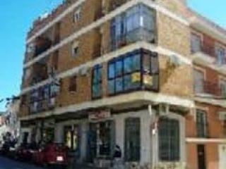 Piso en venta en Almendralejo de 93  m²