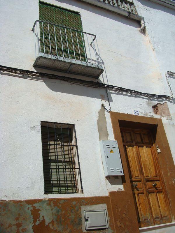 Casa - Casa de pueblo en Montoro