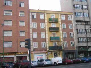Piso en venta en Burgos de 72  m²