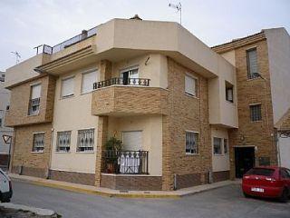 Piso en venta en Pilar De La Horadada de 55  m²