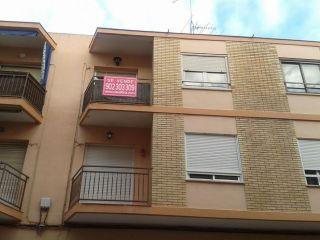 Piso en venta en San Vicente Raspeig de 83  m²