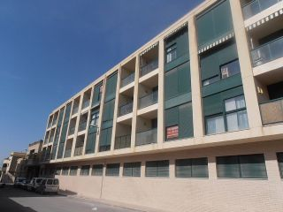 Piso en venta en Monforte Del Cid de 123  m²