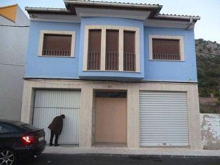Chalet en venta en Adsubia de 400  m²