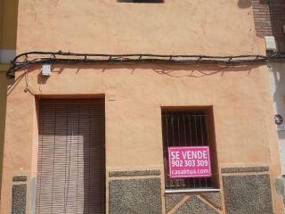 Chalet en venta en Catral de 56  m²