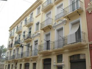 Local en venta en Alcoy de 105  m²