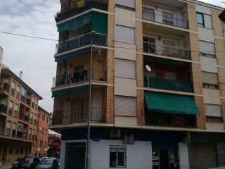 Piso en venta en Almoradi de 89  m²