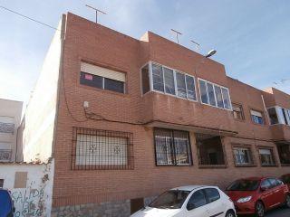Piso en venta en Pilar De La Horadada de 96  m²
