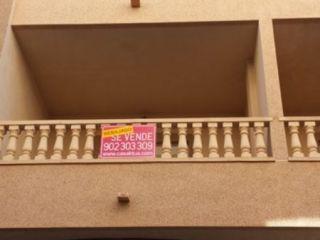 Piso en venta en Benejuzar de 82  m²